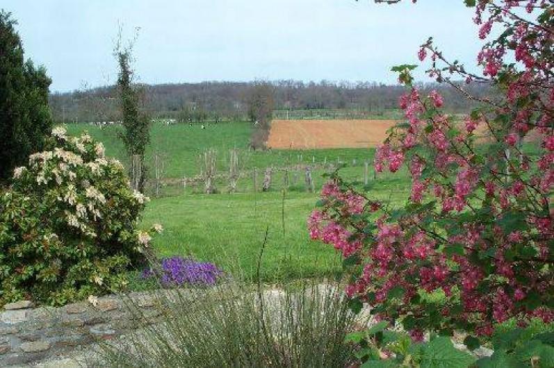 Location de vacances - Gîte à Montchamp