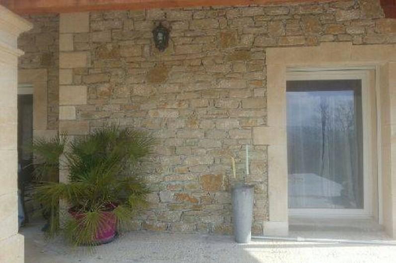 Location de vacances - Villa à Dieulefit