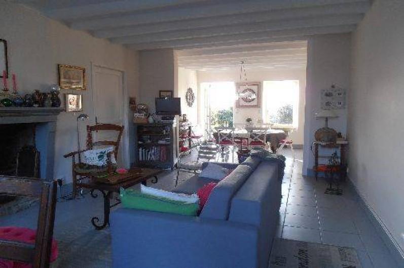 Location de vacances - Gîte à Nohant-Vic