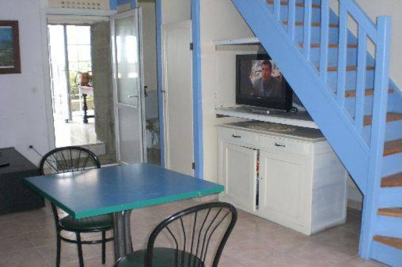Location de vacances - Villa à Barfleur