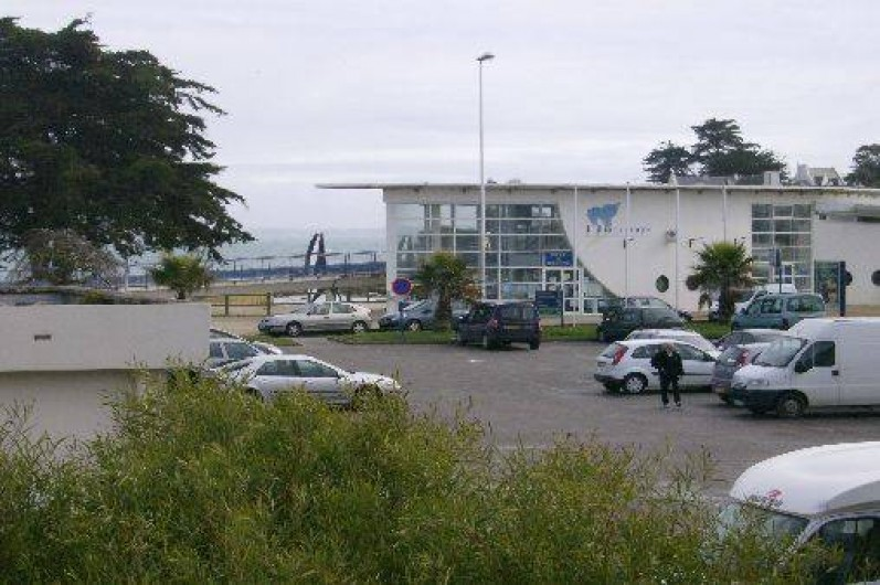 Location de vacances - Villa à Plougonvelin