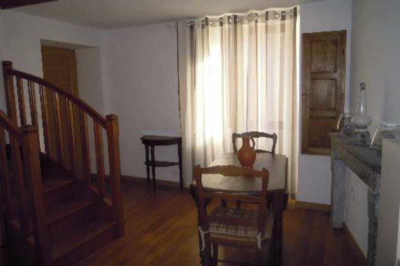 Location de vacances - Appartement à Bocognano