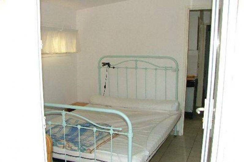 Location de vacances - Appartement à Le Verdon-sur-Mer