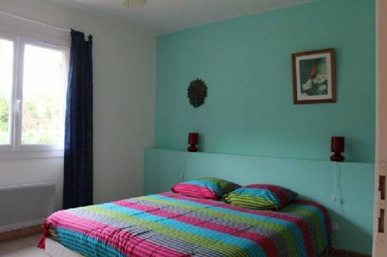 Location de vacances - Villa à Salernes