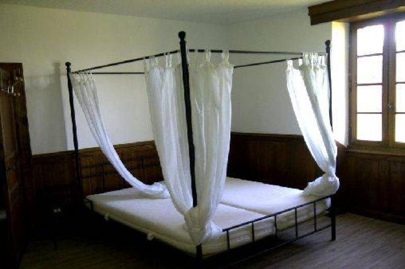 Location de vacances - Villa à Sainte-Foy-de-Belvès