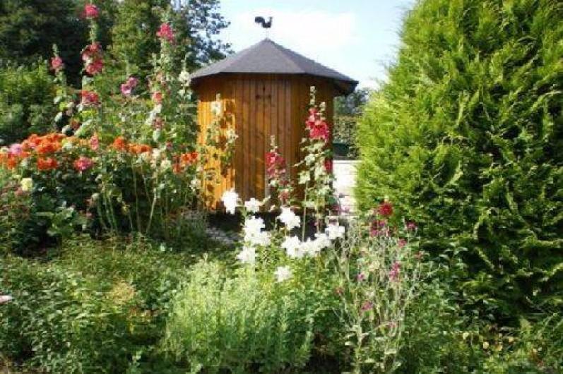 Location de vacances - Chambre d'hôtes à Arros-de-Nay