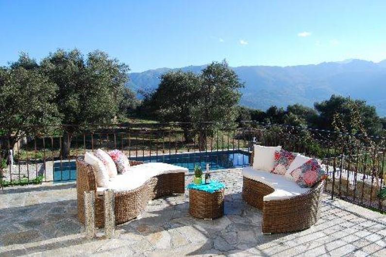 Location maison corse du nord bord de mer ventana blog for Villa a louer en corse avec piscine