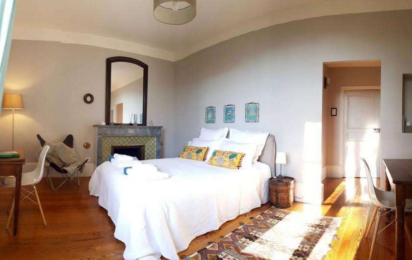 """Location de vacances - Gîte à Mirabel-et-Blacons - Chambre d'hôtes """"DANIEL"""""""