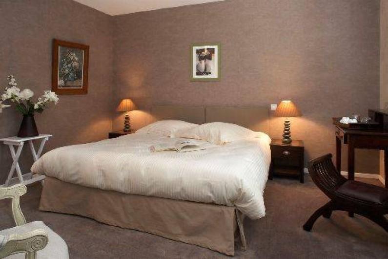 Location de vacances - Chambre d'hôtes à Locquirec