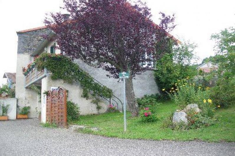 Location de vacances - Maison - Villa à Orcines