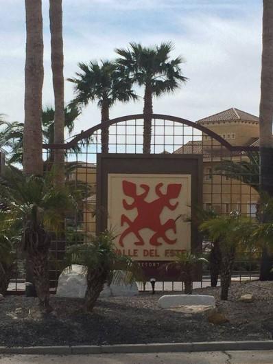 Location de vacances - Appartement à Vera - Entrée du golf