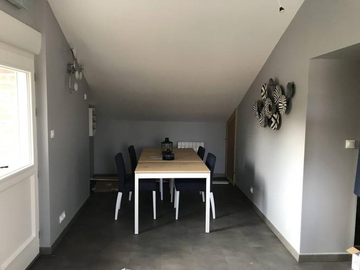 Location de vacances - Appartement à Clairmarais