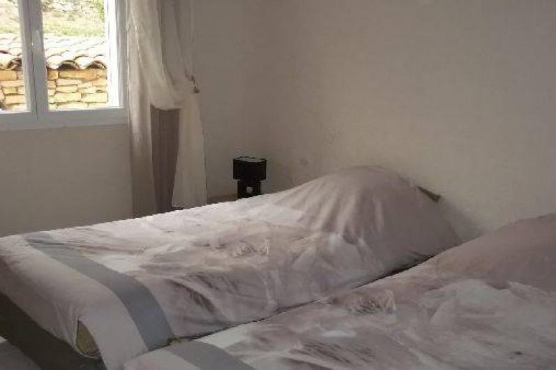 Location de vacances - Villa à Forcalquier