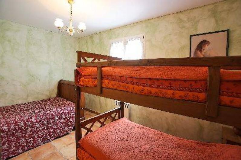 Location de vacances - Villa à Rustrel