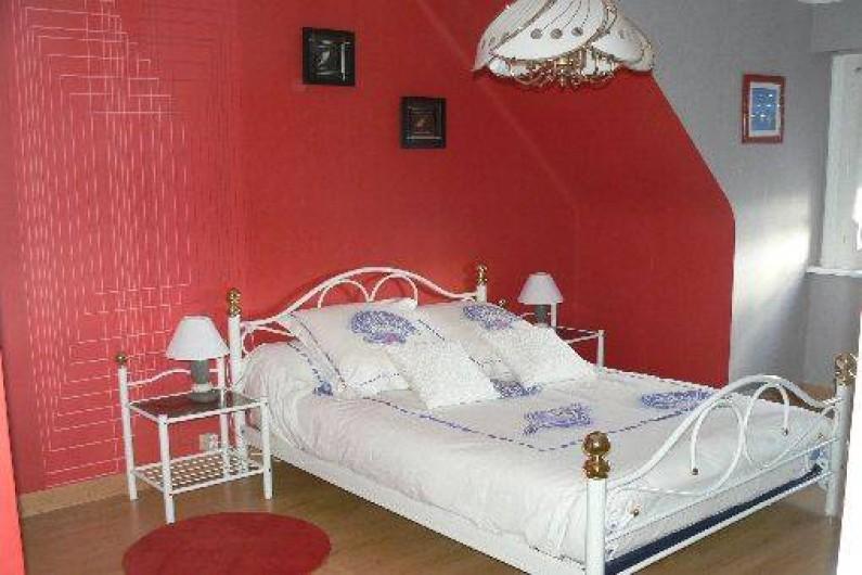 Location de vacances - Appartement à Concarneau