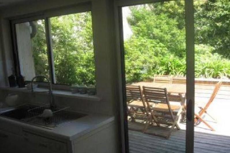 Location de vacances - Maison - Villa à Saint-Brieuc