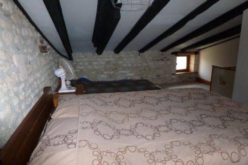 Location de vacances - Villa à Saint-Fort-sur-Gironde