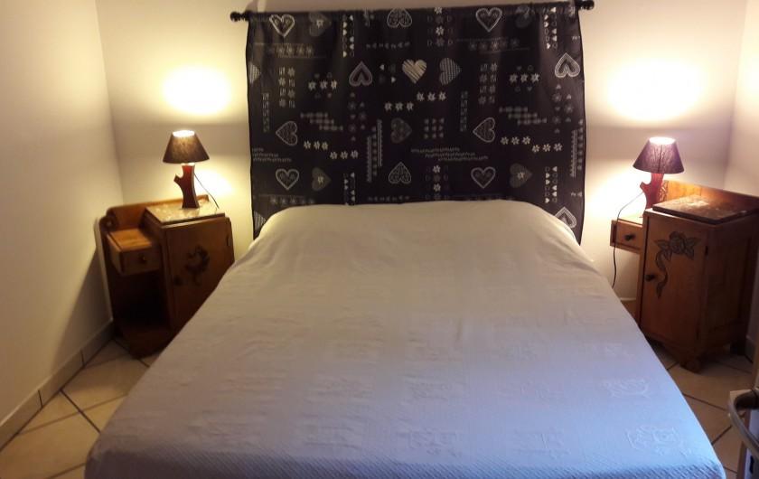 Location de vacances - Chambre d'hôtes à Le Menil