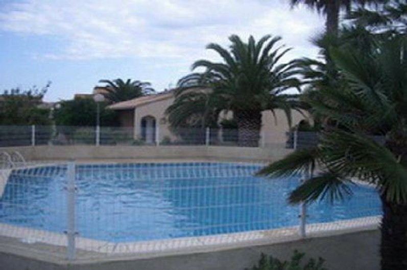 Location Villa Saint Cyprien Plage