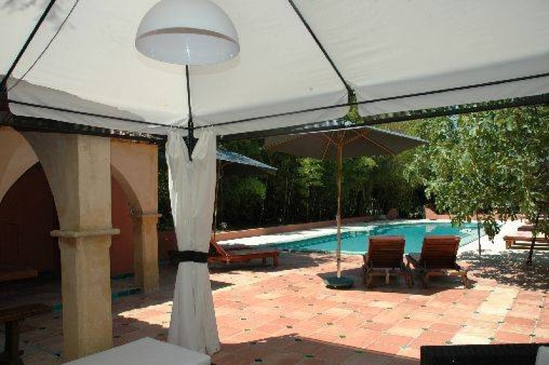 Location de vacances - Mas à Aix-en-Provence