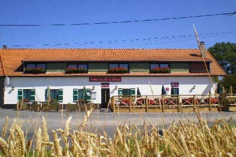 Location de vacances - Hôtel - Auberge à Le Crotoy