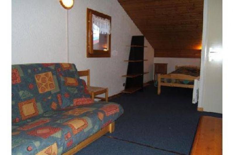 Location de vacances - Appartement à Bellentre