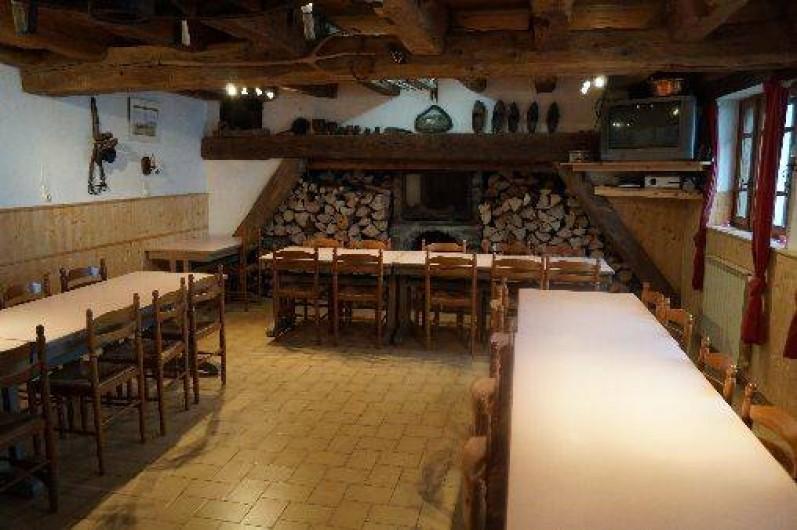 Location de vacances - Gîte à Lachamp-Raphaël