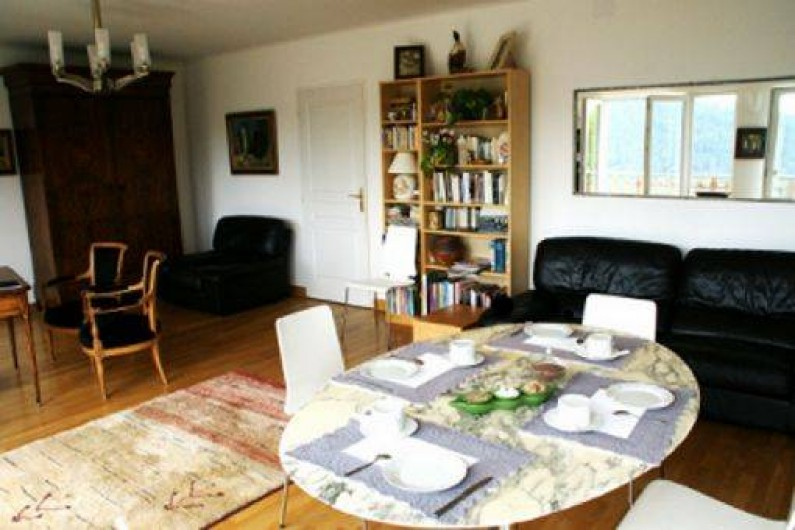 Location de vacances - Chambre d'hôtes à Gérardmer