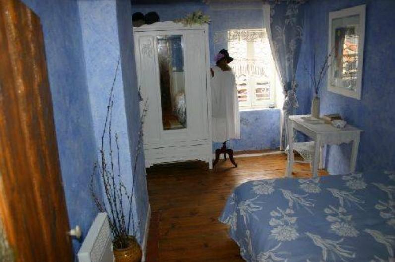 Location de vacances - Gîte à Carcassonne - chambre n° 2