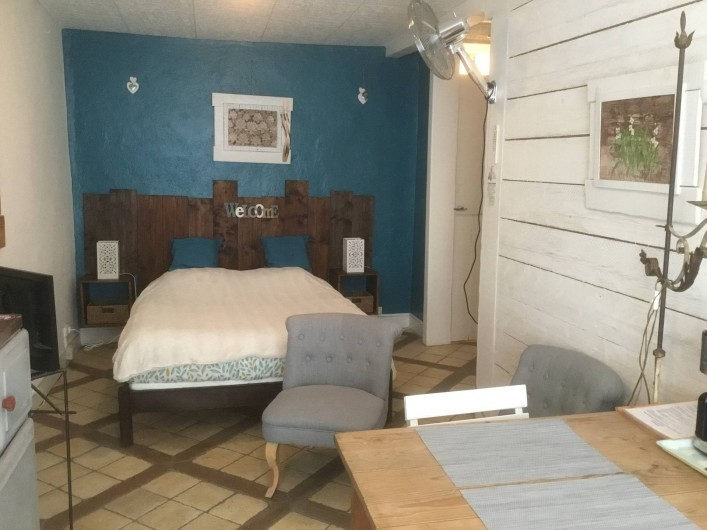 Location de vacances - Chambre d'hôtes à Monflanquin