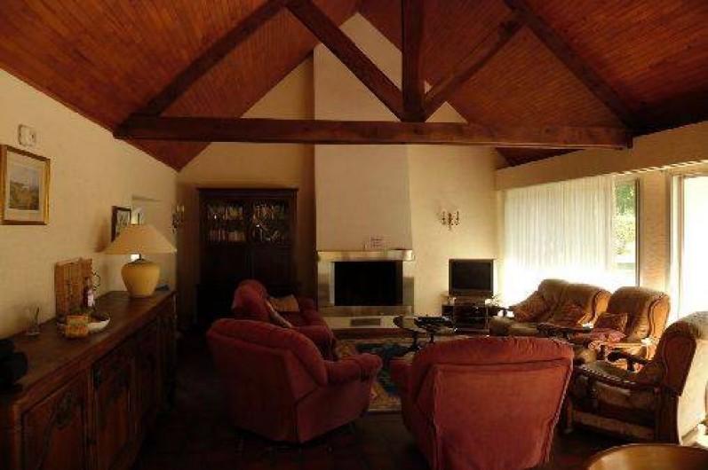Location de vacances - Villa à Ploemel