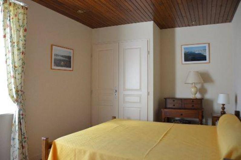 Location de vacances - Gîte à Mornand-en-Forez