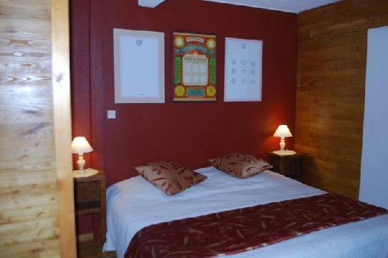 Location de vacances - Hôtel - Auberge à Augne