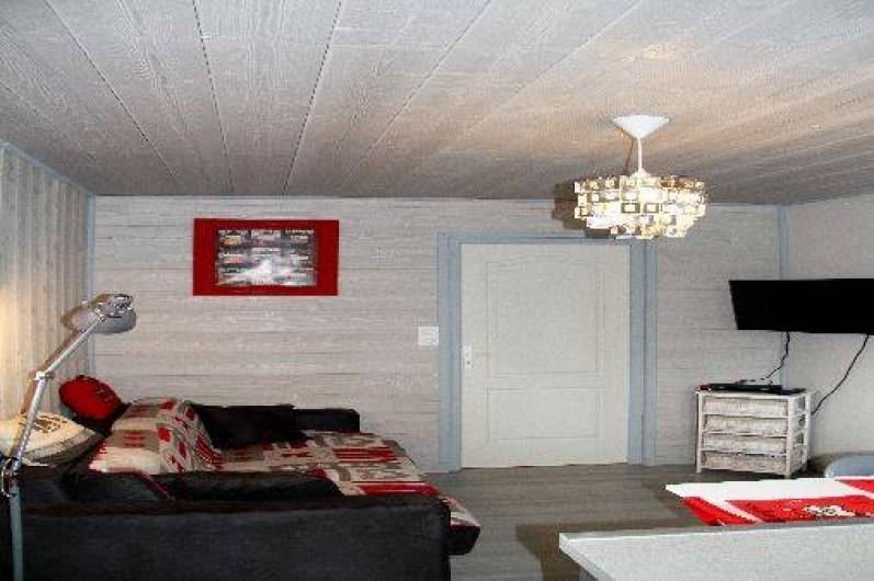 Location de vacances - Appartement à Foncine-le-Haut