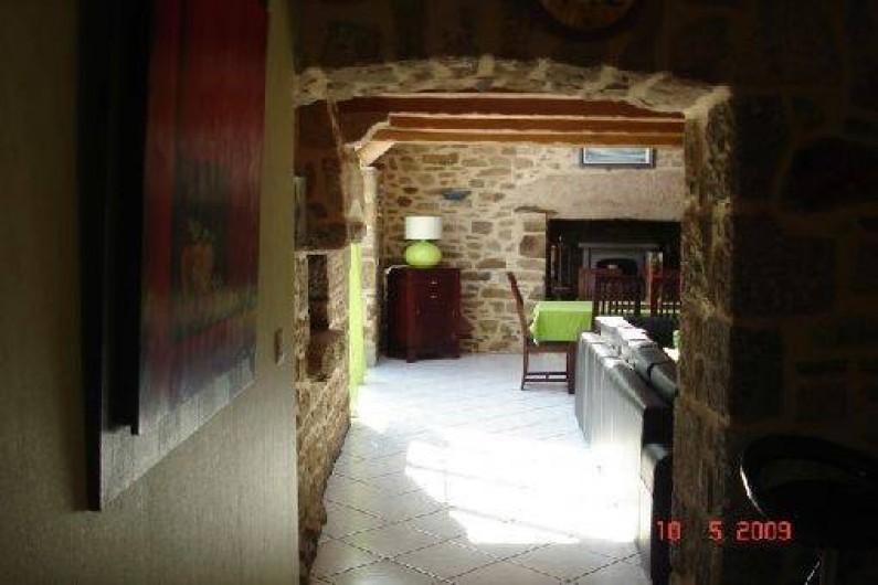 Location de vacances - Gîte à Plourin