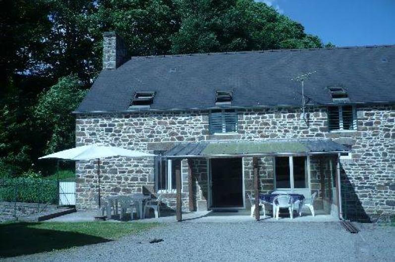 Location de vacances - Gîte à Pleine-Fougères