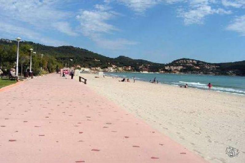 Location de vacances - Gîte à Saint-Cyr-sur-Mer