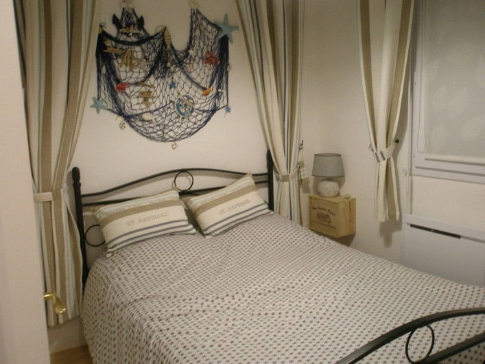 Location de vacances - Appartement à Stella Plage