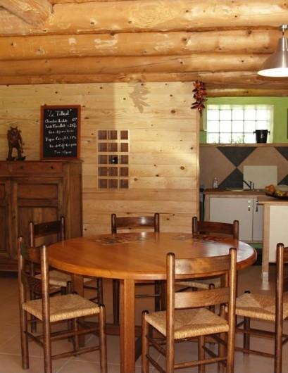 Location de vacances - Gîte à Vielle-Louron