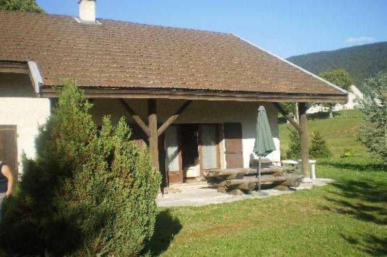 Location de vacances - Villa à Autrans