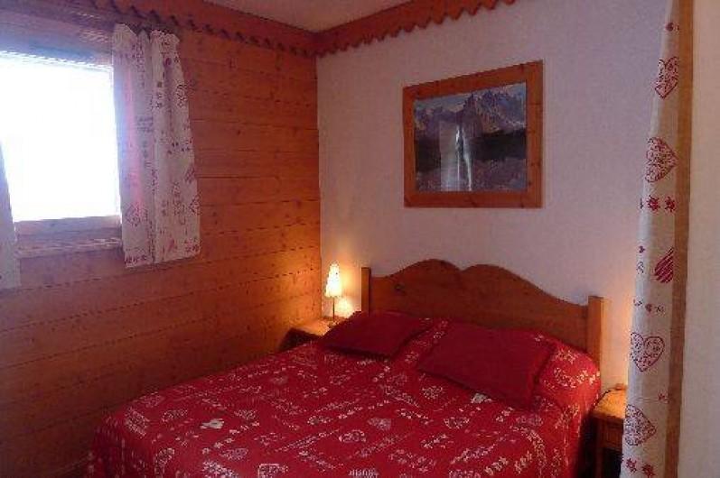 Location de vacances - Appartement à Mâcot-la-Plagne