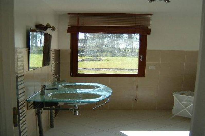 Location de vacances - Villa à Hames-Boucres