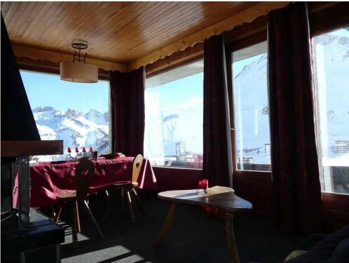 Location de vacances - Appartement à Aiglun