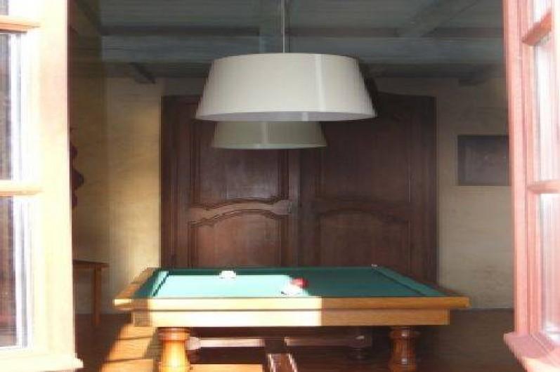 Location de vacances - Gîte à Lugon-et-l'Île-du-Carnay