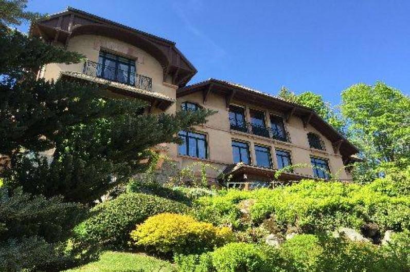 Hotel Quot Le Manoir Au Lac Quot 224 Gerardmer Dans Les Vosges