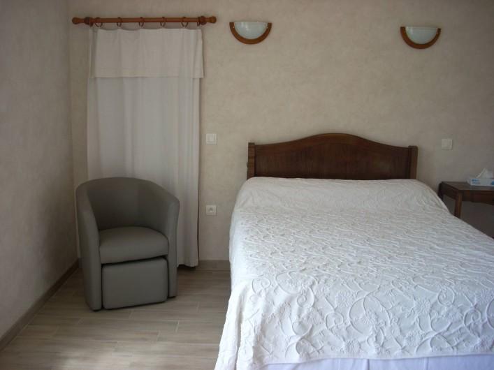 Location de vacances - Chambre d'hôtes à Thury - Paysanne