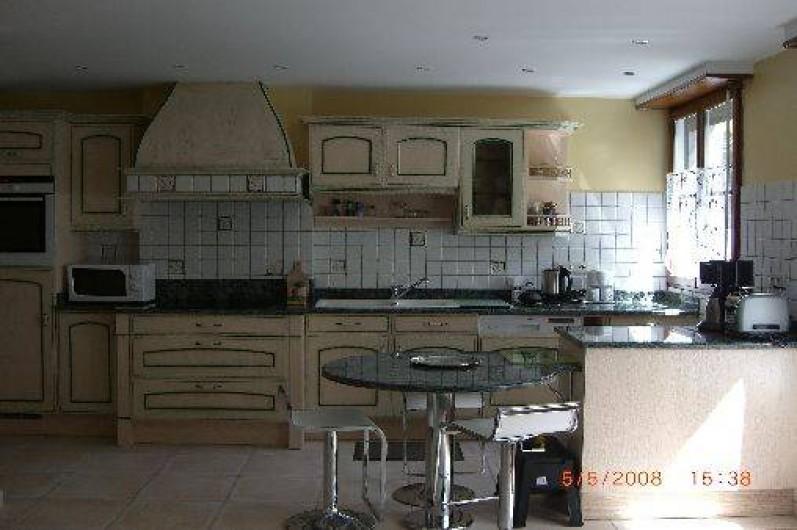 Location de vacances - Maison - Villa à Accous