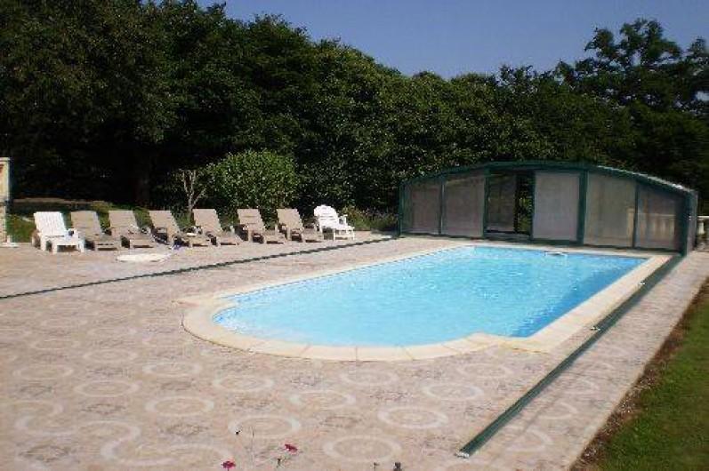 Location de vacances - Gîte à Saint-Mesmin