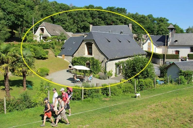 Location de vacances - Gîte à Lourdes