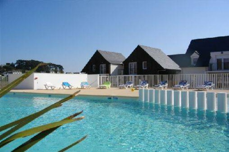 Location de vacances - Maison - Villa à Saint-Pol-de-Léon